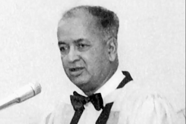 Shri S.L. Kirloskar