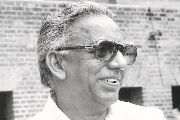 Shri V. Krishnamurthy