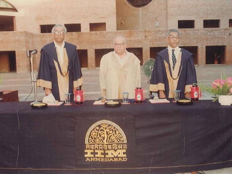 25th Convocation
