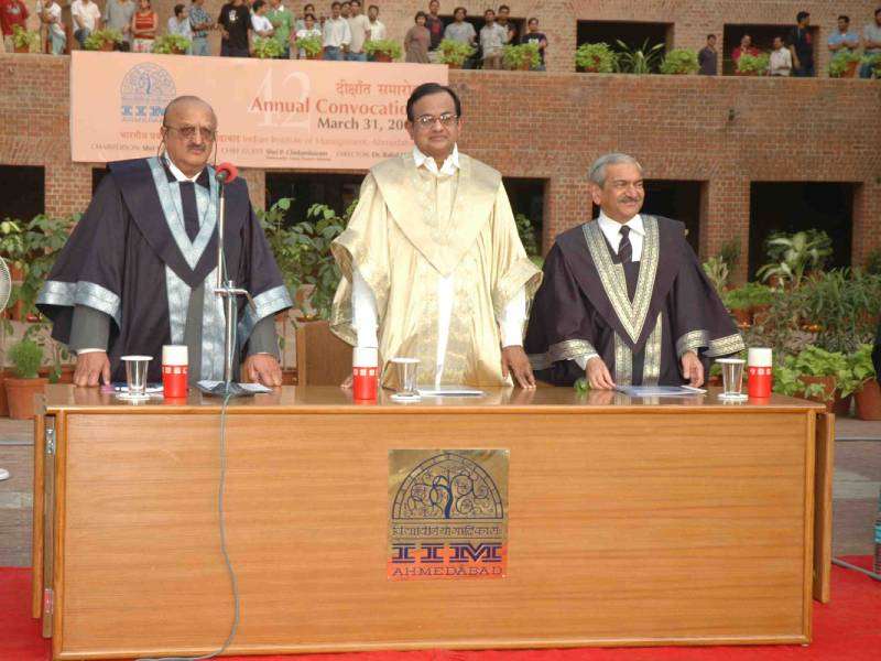 42nd Convocation