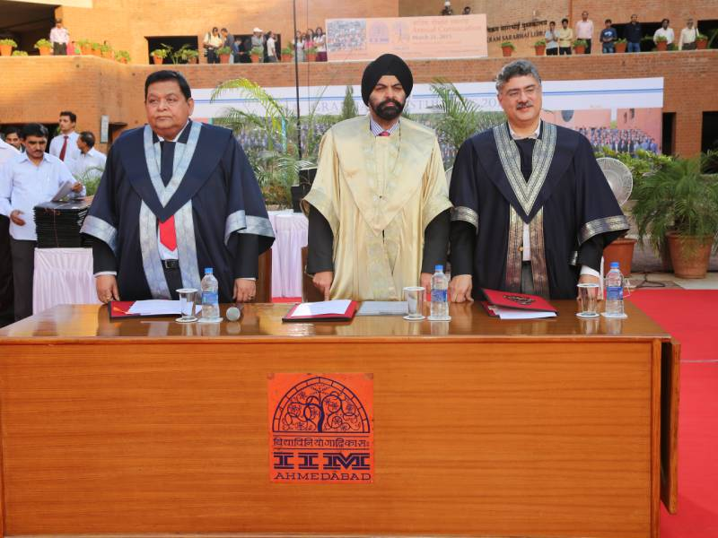 50th Convocation
