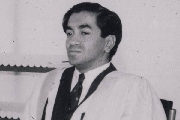Prof. Ravi J. Matthai