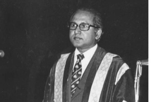 Prof. Samuel Paul