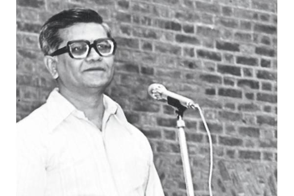 Prof. V.S. Vyas