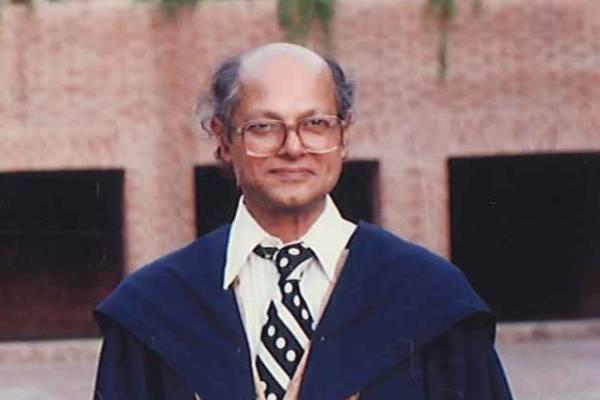 Prof. P.N. Khandwalla