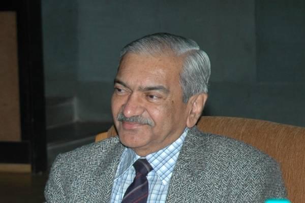Prof. Bakul H. Dholakia