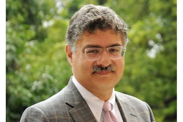 Prof. Ashish Nanda