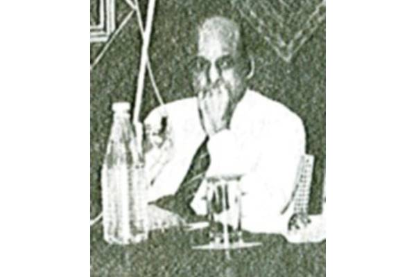 Ashok Jambhekar