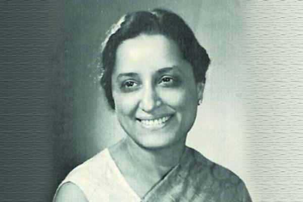 Kamla Chowdhry