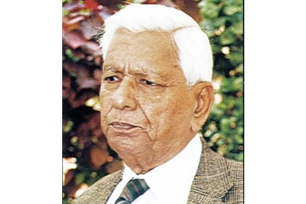 Baldev Raj Sharma
