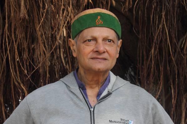 Pradip N Khandwalla