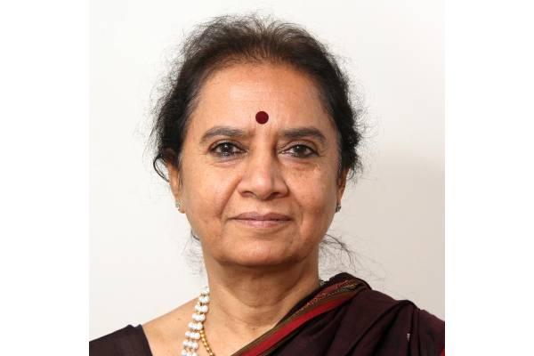 Indira J Parikh
