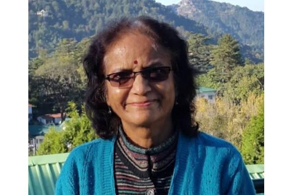 Deepti Bhatnagar