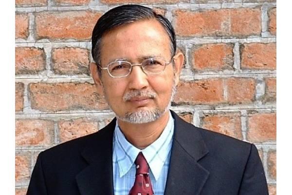 Subhash Chandra Bhatnagar