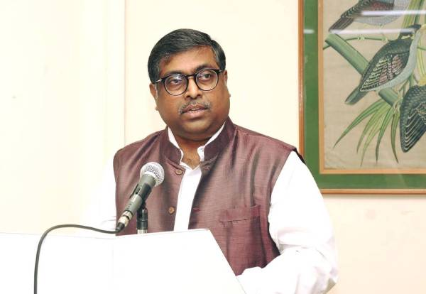 H Anil Kumar