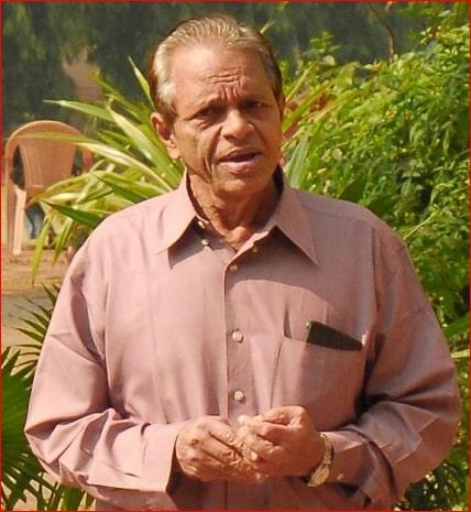 T Madhavan