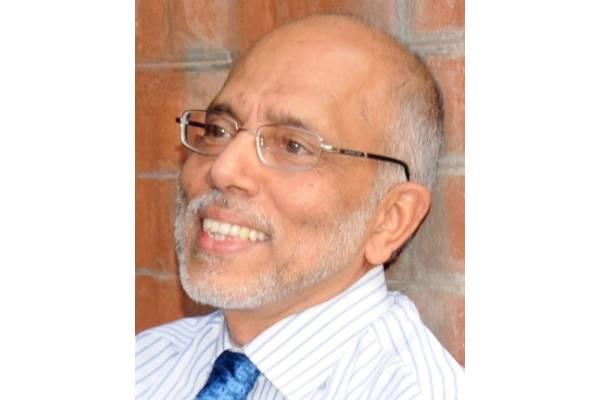 Mathukutty M Monippally