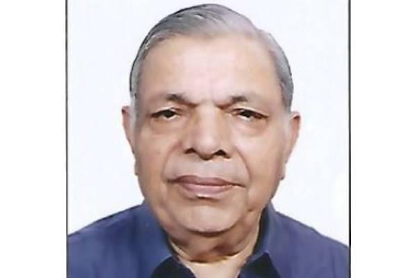 Anand P Gupta