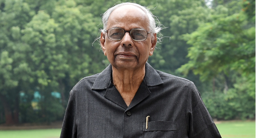 C Rangarajan, IIMA Faculty (1968-1982)