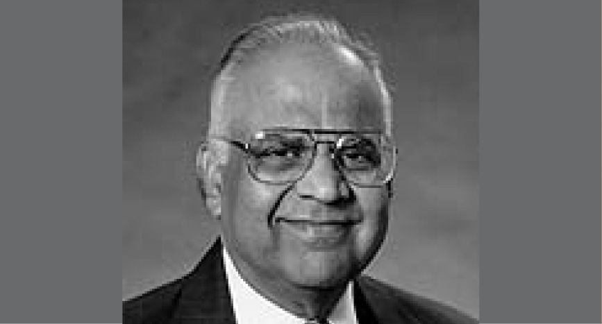 K V Ramanathan, IIMA Faculty (1963-66)