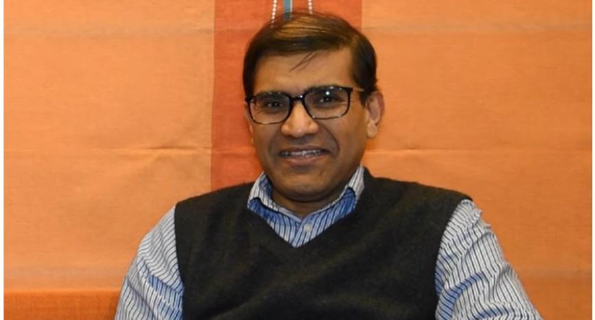 Sanjeev Goyal