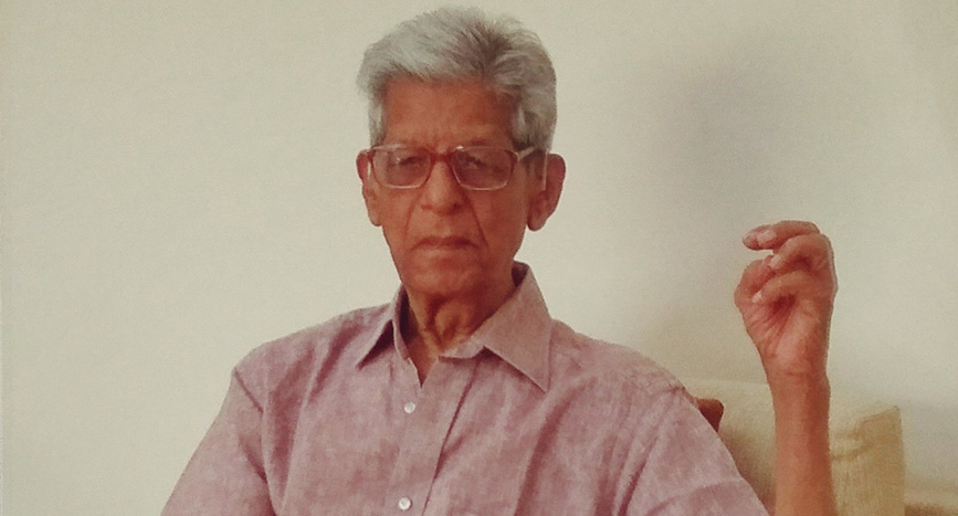 Dwijendra Tripathi, IIMA Faculty (1964-1990)