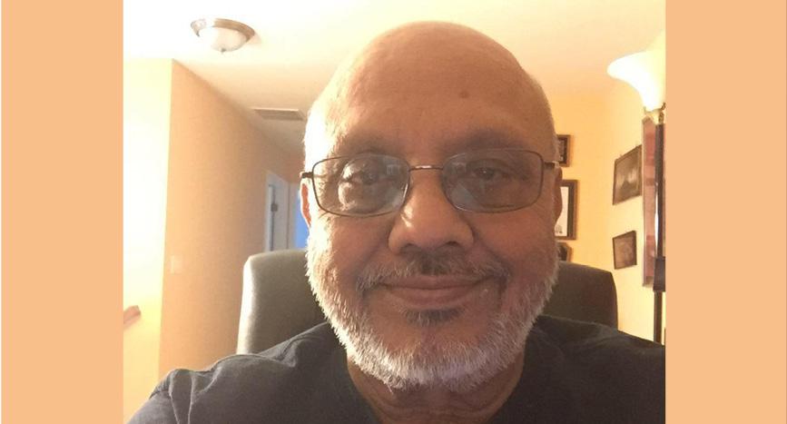 Alok Chakrabarti