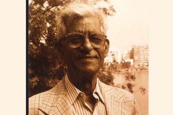 Prof. Dwijendra Tripathi (1930-2018)